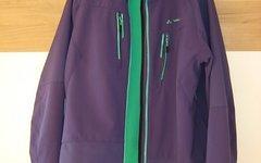 Vaude Gravid Softshell Jacke   XL