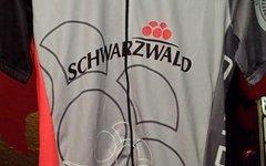 Centurion SCHWARZWALD-Fans aufgepasst!Neues Trikot/Schwarzwald - Gr.S