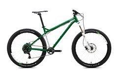 "NS Bikes Eccentric Cromo 27,5"" Hardtail Trail, Abverkauf"