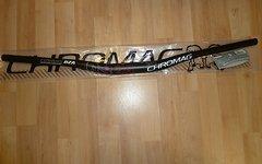 Chromag Fubars BZA 35 25mm Riser Carbon Lenker - NEU