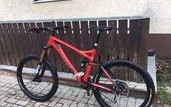 Ghost AMR Plus Lector 9000 Carbon