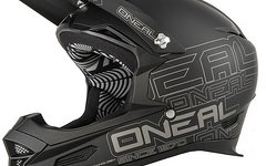 O'Neal Fury Fidlock DH Fullface Helm RL Solid Gr. L *NEU*
