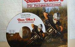 Besser Biken2 Dvd Fahrtechnik Übungs DVD