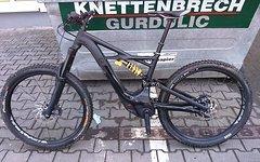 Specialized Kenevo Expert 6Fattie/29 Medium Black Preisupdate!!