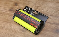 Chromag Basic Yellow LockOn Griffe
