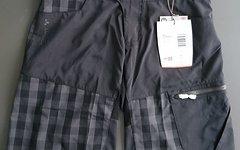 Vaude Craggy Pants III - XXL - Bike-Shorts