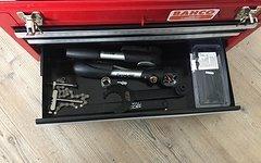 Sonstige Werkzeugkoffer, Werkzeuge & Montageständer