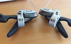 Shimano Schalthebel Shifter Deore LX 3 X 9  9fach