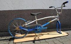 GT PRO Race XXL BMX
