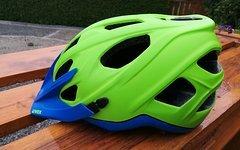Uvex Stivo- MTB Helm