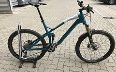 Canyon Spectral AL 6.0 2015 XL