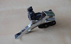 Shimano XT FD-M770 Umwerfer (3-fach)