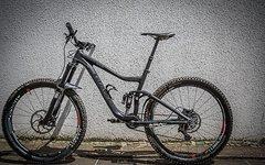 "Giant Trance Advanced 27,5"" M Highend Ausgestattet"