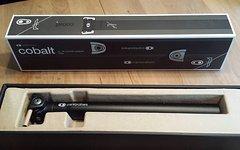 Crank Brothers Cobalt Sattelstütze 34,9 mm 350 mm