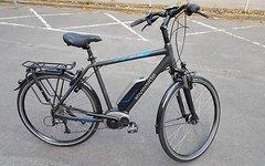 Riverside Comfort 500 Pedelec | E-Bike wie neu !!!
