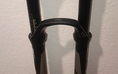Rock Shox SID RL 650B 120mm tapered 15x100 incl. Push Loc