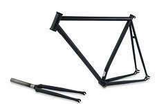 Csepel Royal 4* - Fixie - Singlespeed Rahmen