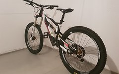 YT Industries Wicked PRO BOS Deville Vip´r 170 /168