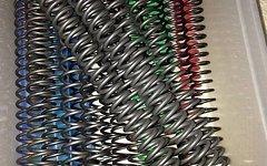 Marzocchi Ersatzteile Shiver,888,66,Dirtjumper und vieles vieles mehr
