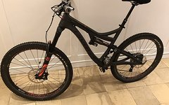 Pivot Mach 6 Carbon 2017 MTB Full suspension Enduro-Freeride