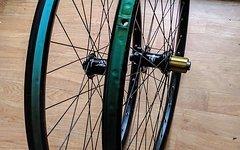 Hope Pro 2/ Acros 75 Enduro Laufradsatz 26 Zoll