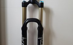 Fox 2015 Factory Series 34 TALAS 27.5 150 FIT CTD
