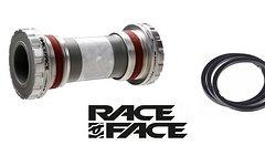 Race Face Innenlager Team X-Type auch für alle LX SLX XT Hollowtech II Kurbeln BSA Raceface
