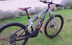 Scott E Genius, 920, E Bike , Fully, TOP Zustand