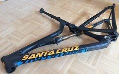 Santa Cruz Bronson C Carbon 2014/2015