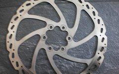 Hayes 180mm Bremsscheiben