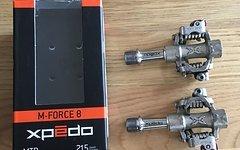 Xpedo M-Force 8 Ti
