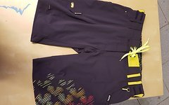 Evoc MTB Girl Shorts Gr. L