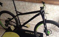 NS Bikes Eccentric Trail 650B
