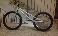 "Echo Leichtes Trialbike 26"""