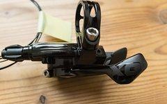 SRAM X.0 X0 Schalthebel Trigger 10-fach Schwarz