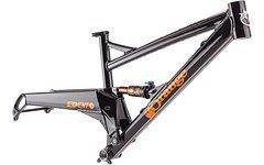 """Orange Bikes Uk Segment Rahmen 29"""" - 110mm - Modell 2017 - NEU"""