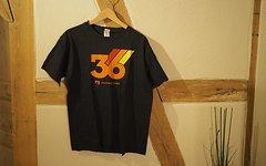 Fox  Racing Shox FOX 36 T-Shirt X-Large
