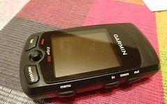 Garmin Edge 705 GPS Fahrradcomputer