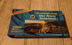 Bike Arena Sauerland Tourenbeschreibungen und Karten