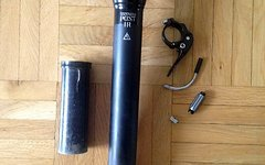 Specialized Command Post IR 125mm 30,9mm od 31,9mm