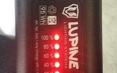 Lupine Betty R 14  4500 Lumen mit Fernbedienung