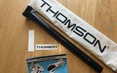 Thomson Elite Sattelstütze 30,9 x 410 mm