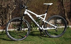 Specialized Epic 29er in XL