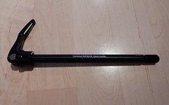 Formula LAX QR-12E Steckachse 142x12mm Schnellspanner