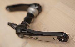 Shimano SLX Kurbelgarnitur 170 mm   68/73mm !!!!