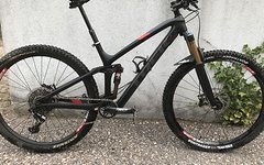 Trek Fuel EX 29 9.9 Custom 2017, Gr. 18,5 Zoll