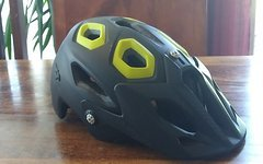 Bluegrass Golden Eyes Enduro Helm, in M 54-58