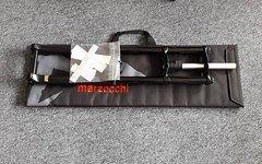 Marzocchi 888RC2X 2006 Black Edition nagelneu unverbaut