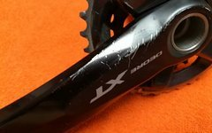 Shimano XT 11-fach Kurbel FC-M8000-2 34/24 175mm