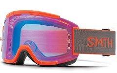 Smith Optics Squad MTB Neon Orange ChromaPop